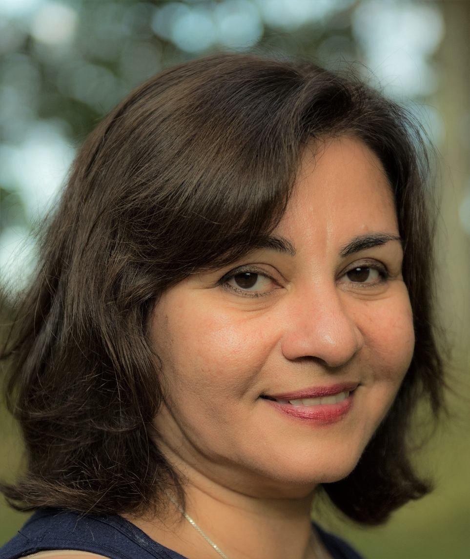 Shabnam Hashemi